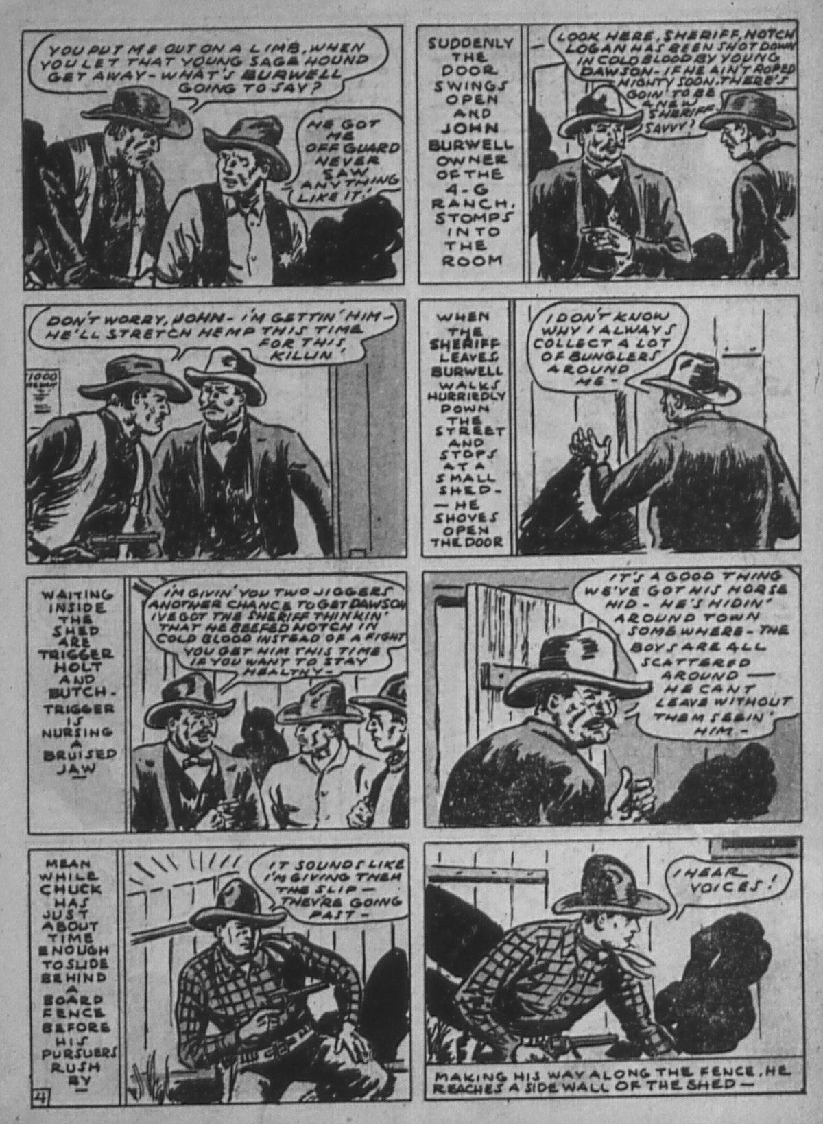 Action Comics (1938) 2 Page 50