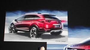 Honda Bekasi | Dealer Honda | SUV Baru Honda BR-V, Pakai Mesin 1.500 cc i-VTEC