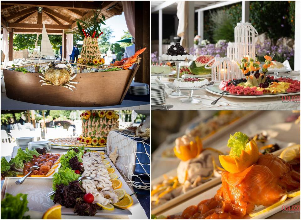 Buffet Rustico Matrimonio : Matrimonio moderno il wedding per spose moderne e sposi