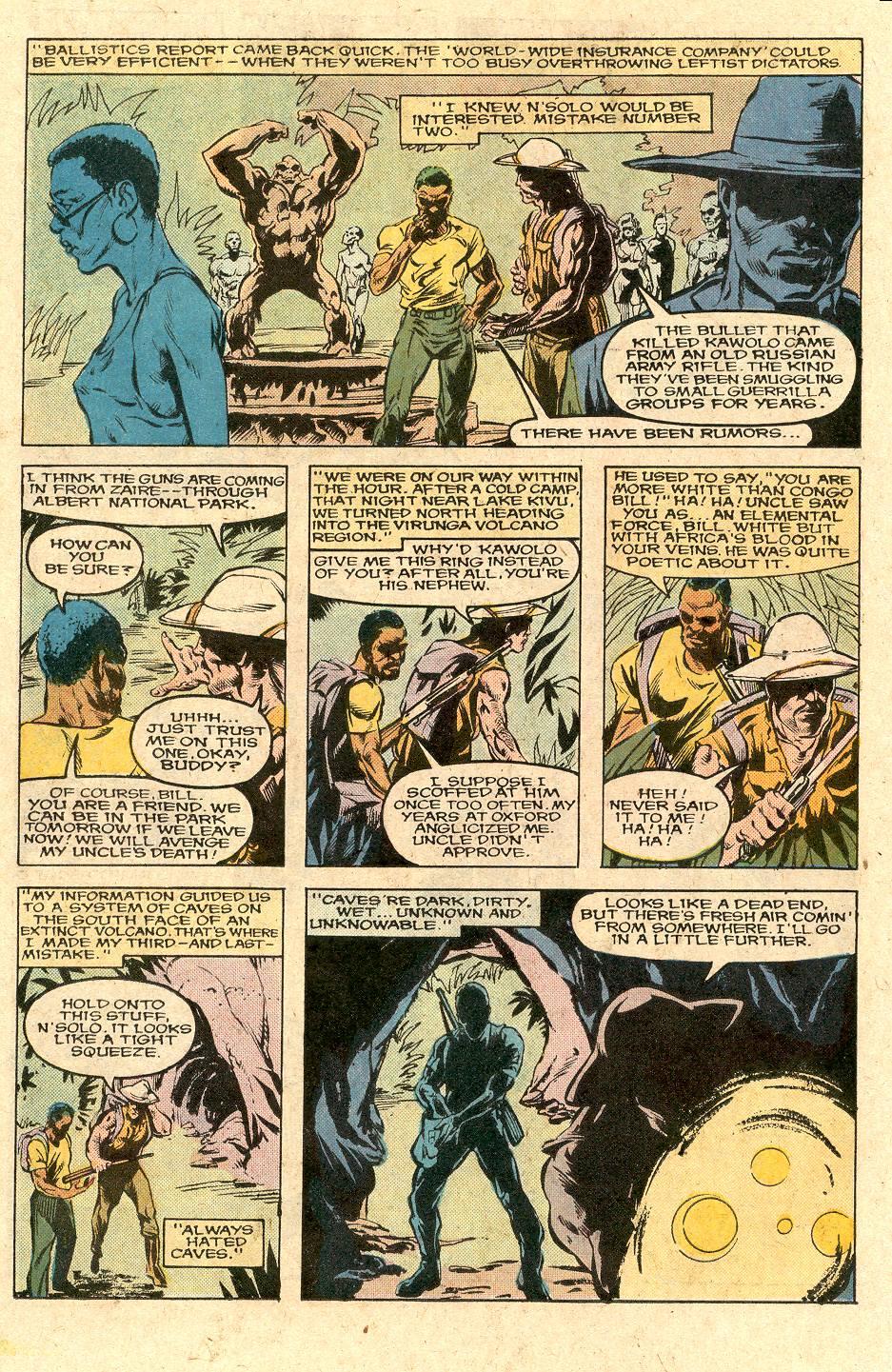 Read online Secret Origins (1986) comic -  Issue #40 - 27