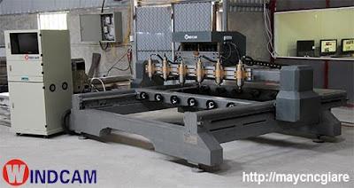 máy đục tượng gỗ vi tính
