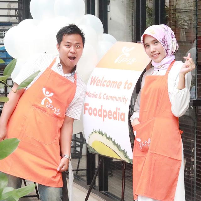 Tubuh Sehat dan Fit bersama Youvit, Multifitamin Gummy Dewasa Pertama di Indonesia
