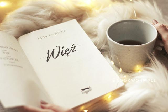 #124 Więź - Anna Lewicka