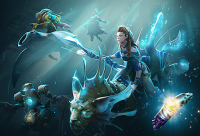 TI7 Sets Exclusive TI7 Collectors Cache Items Pinoy Game Store Online Gaming Store In The