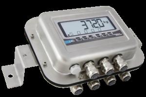 New Weighing Indicator i40 JB from Precia Molen