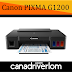 Canon PIXMA G1200 Driver Download - For Mac And Windows