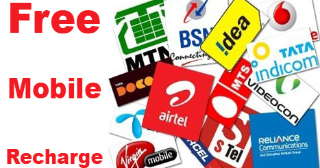 Best Free Recharge Android Apps Download
