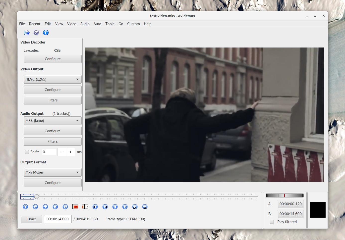 Free Video Editing Software Avidemux Is Now Available On Flathub
