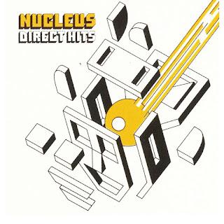 Jan Carr's Nucleus - 1976 - Direct Hits