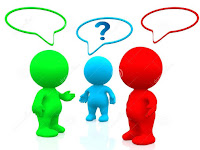 Menentukan Gambaran Umun dari Percakapan Interpersonal yang Diperdengarkan