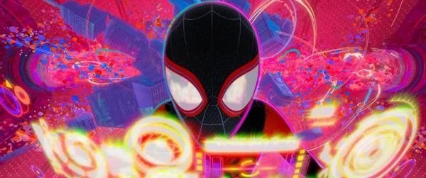 Spider-Man: Un nuevo universo (2018) HD 1080p y 720p Latino