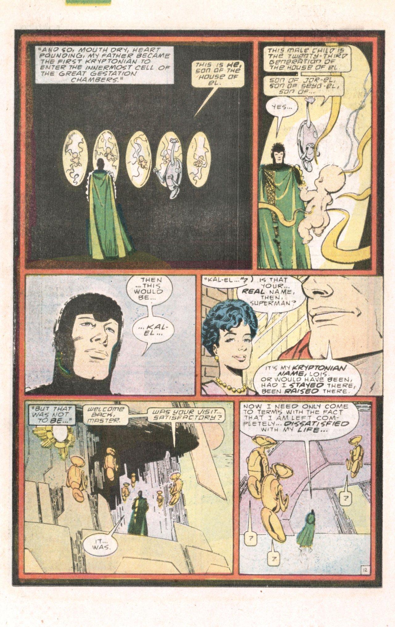 Read online World of Krypton comic -  Issue #4 - 20