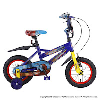 12 Inch Element Troy Kids Bike