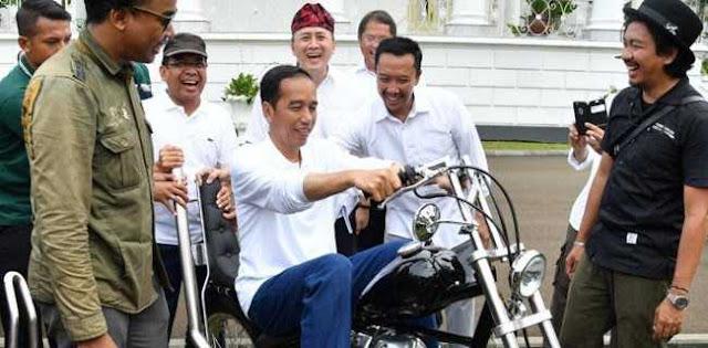 Sebelum Anjurin Petani Tanam Jengkol, Ternyata Jokowi Subsidi Konglomerat Sawit