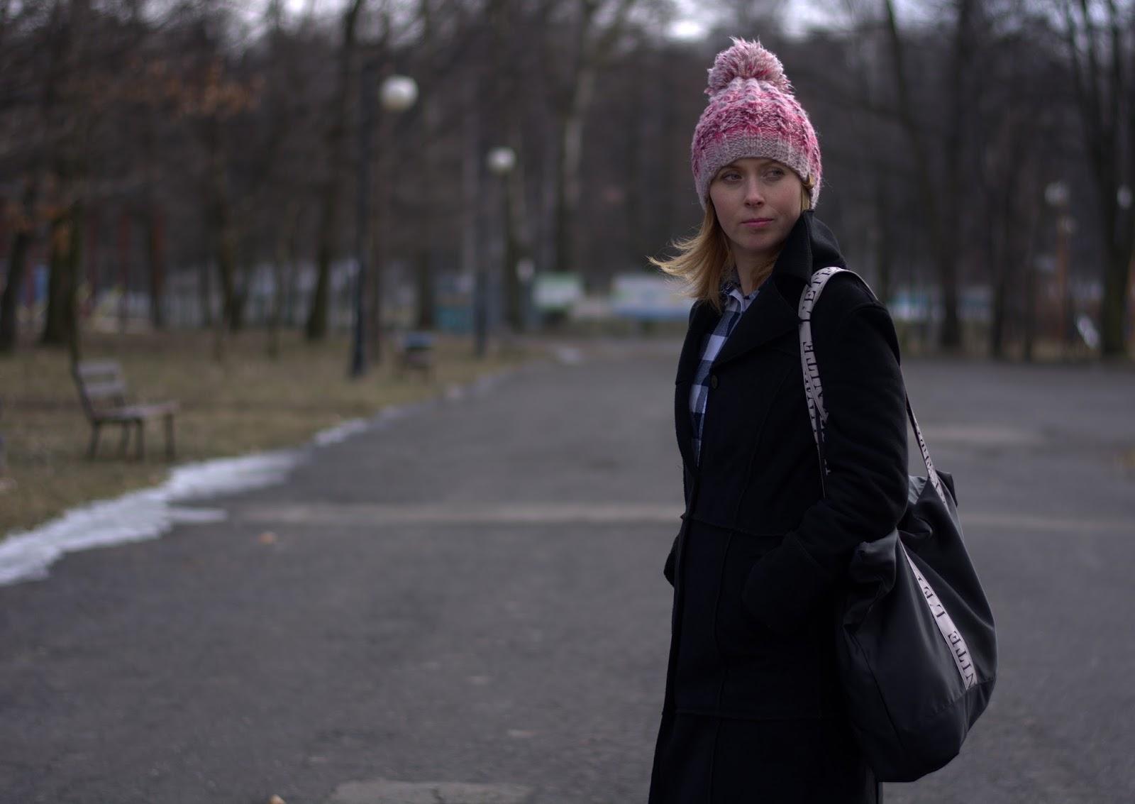 Winter style, bye bye...