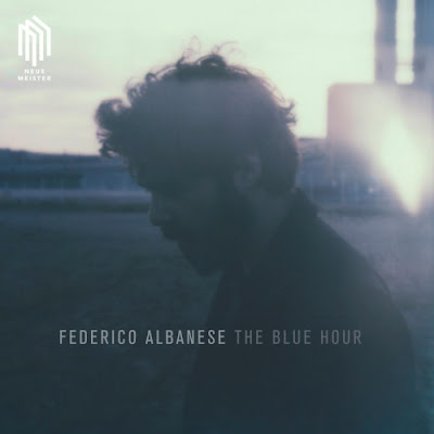 Federico Albanese - The Blue Hour