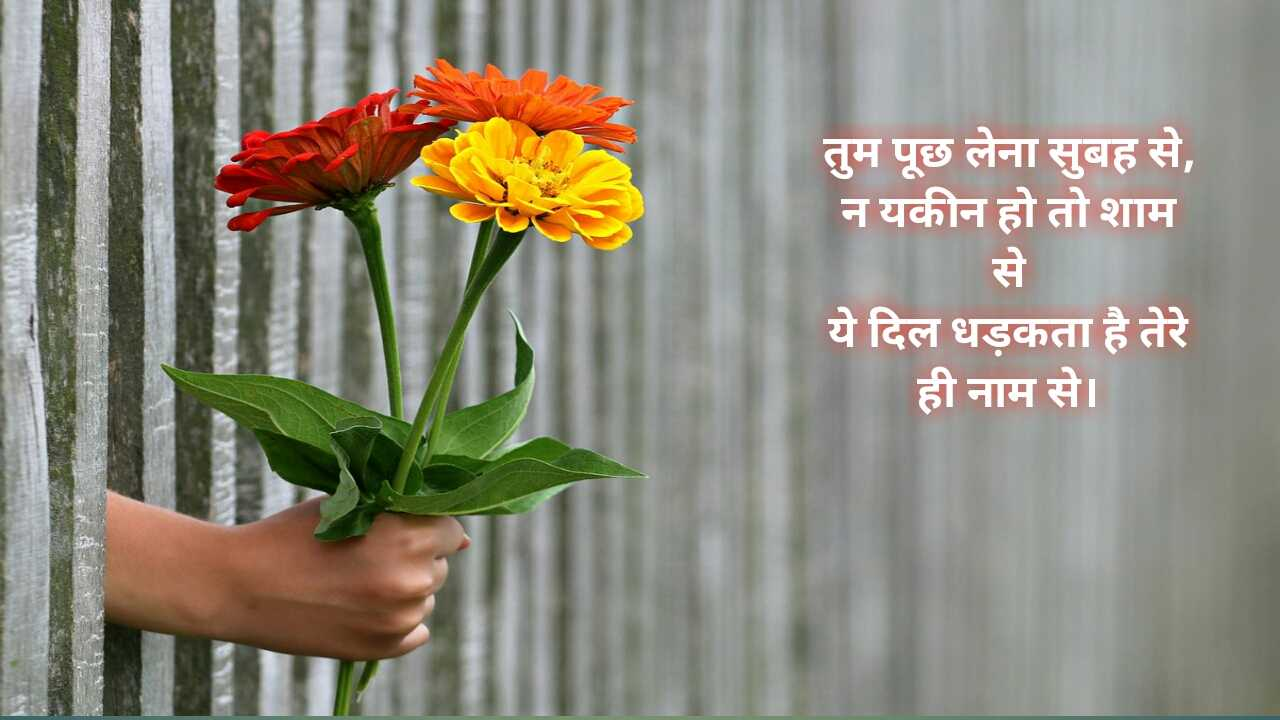 i love you shayari in hindi for girlfriend