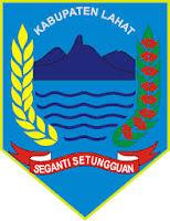 Lambang / Logo Kabupaten Lahat