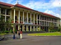 Pendaftaran Mahasiswa Baru ( ATK-YOGYAKARTA ) 2020-2021