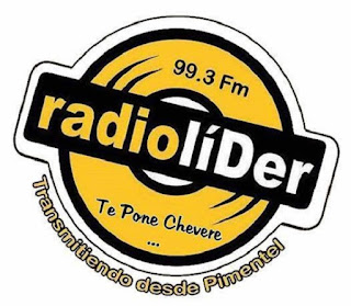 Radio Lider 99.3 FM Pimentel Chiclayo