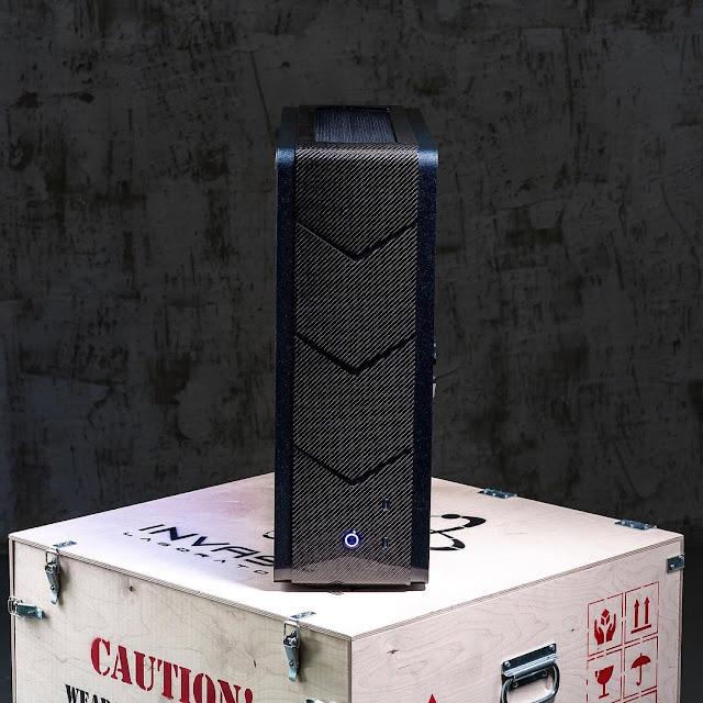 Revolt X Black Carbon 2