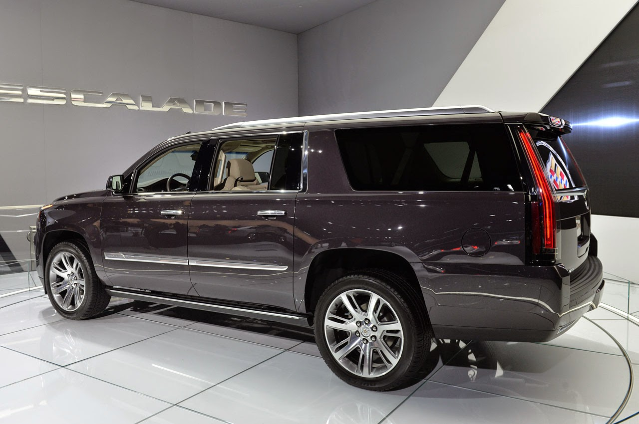 2015 cadillac escalade release date car review and modification. Black Bedroom Furniture Sets. Home Design Ideas