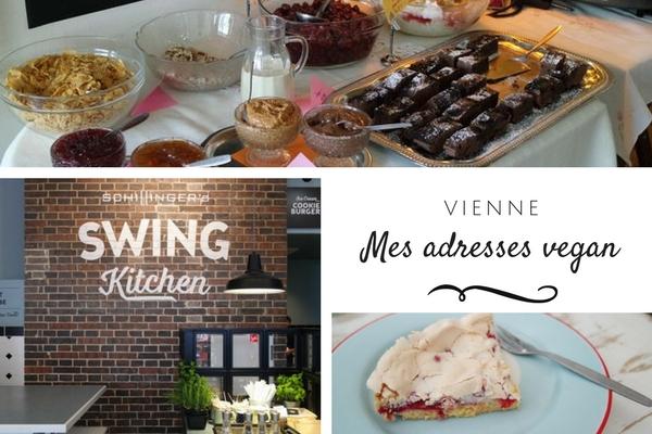 vienne wien adresses vegan végétarien brunch burgers gâteaux