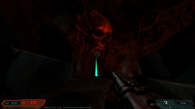 Download Doom 3 Resurrection of Evil PC Gameplay