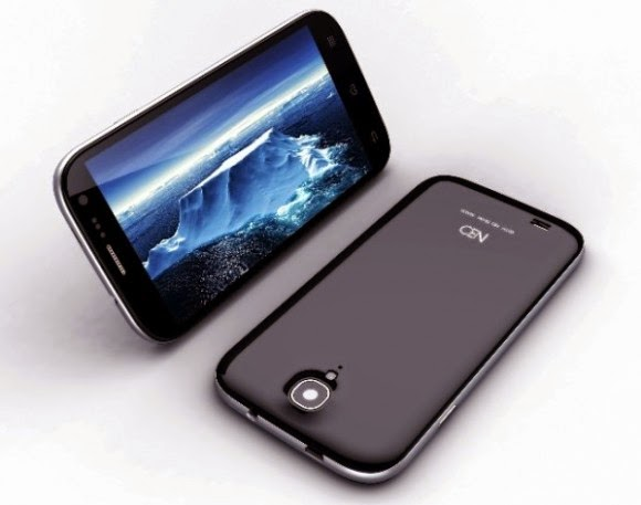 Neo N003, Smartphone Android Full HD 1080p