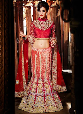 Latest Lehenga designs