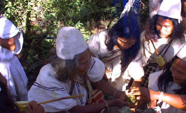 Kankuamos: volver a ser indígenas