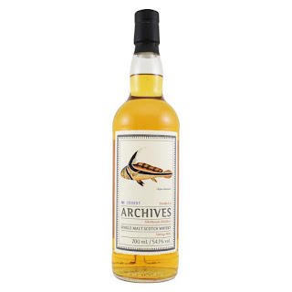 glenburgie, archives, speyside, whisky