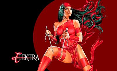 Elektra Spielautomat von Playtech