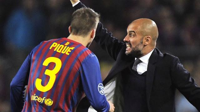 MU & cuộc tình cay nghiệt: Bữa tối bí mật của Sir Alex và Pep Guardiola 1