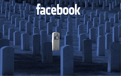 What will happen to your account when you die