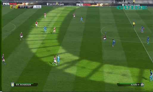 Download PES 18 ISO PPSSPP for Android