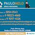 Paulo Melo Síndico Profissional