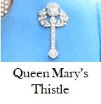 http://queensjewelvault.blogspot.com/2017/09/queen-marys-thistle-brooch.html