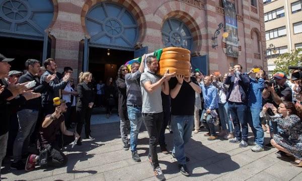 9 letras de Juan Carlos Aragón para entender por qué el Carnaval de Cádiz le echará de menos