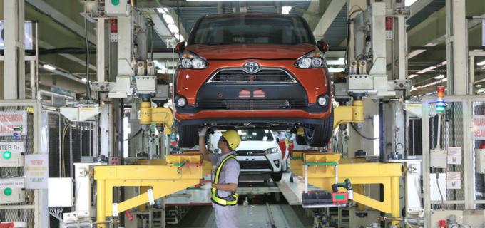 Lowongan Kerja PT. Toyota-Astra Motor (TAM) Bulan Agustus 2017