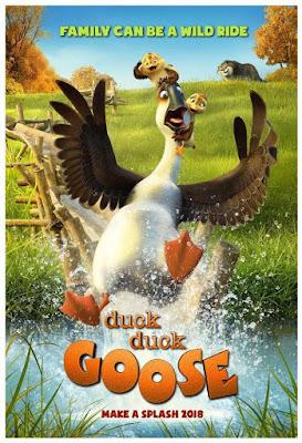 Duck Duck Goose 2018 Custom HD Dual Latino 5.1