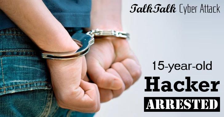 talktalk-hacker-arrested