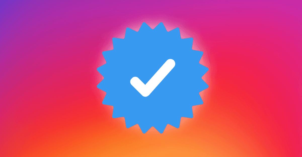 Cara Mendapatkan Verifikasi Akun Instagram di Handphone