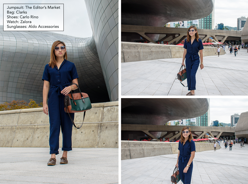 dong dae mun plaza seoul south korea outfit in korea what to wear to korea