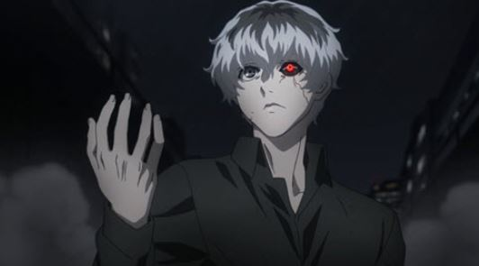 Tokyo Ghoul:re Episode 2 Subtitle Indonesia