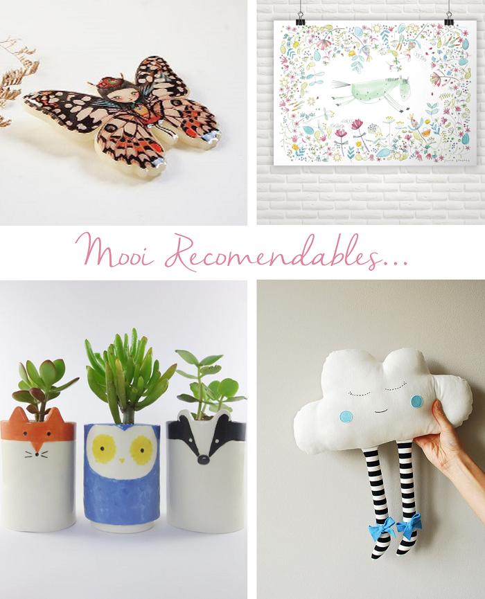 Moo ceramics | Jobuko | Silvia Gándara | Laliblue
