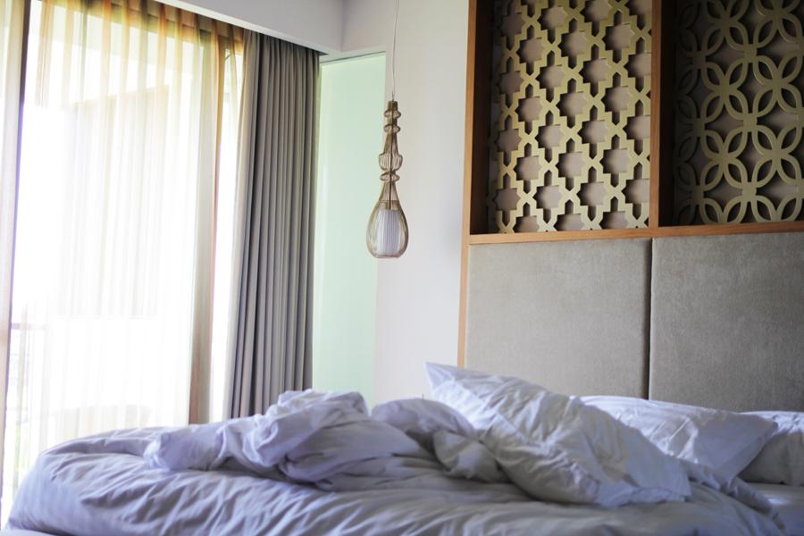 INAYA PUTRI BALI in nusa dua bed suite