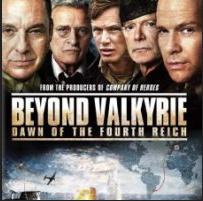 Download Film Beyond Valkyrie Dawn of the 4th Reich (2016) 720p Ganool Movie
