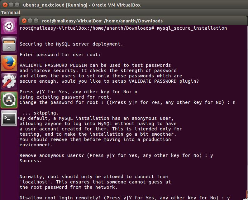 Uninstall Sonarqube Ubuntu