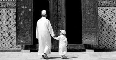 10 pesan dari Imam Syafie